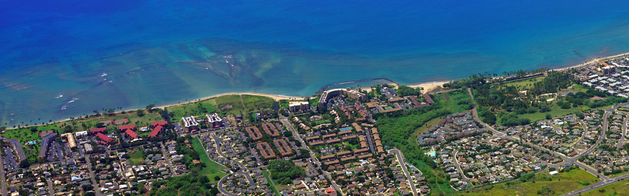 Kihei Condos For Sale