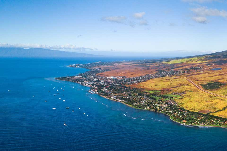 lahaina homes for sale maui