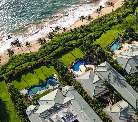 wailea real estate